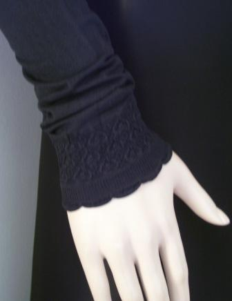 Wrist and arm Cover Islamic Modest Sleeves - Click Image to Close